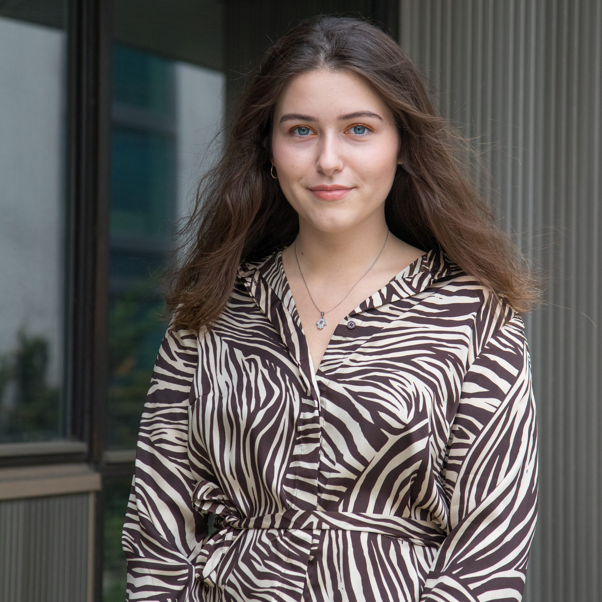 Anastasia Goryshina